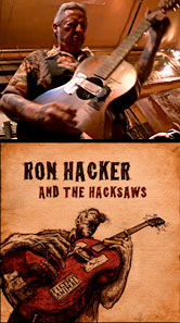 Ron Hacker Filthy Animal